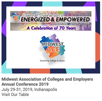 MWACE Conference 2019 Flyer