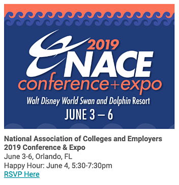 National Association of Colleges and Employers 2019 Conference & Expo